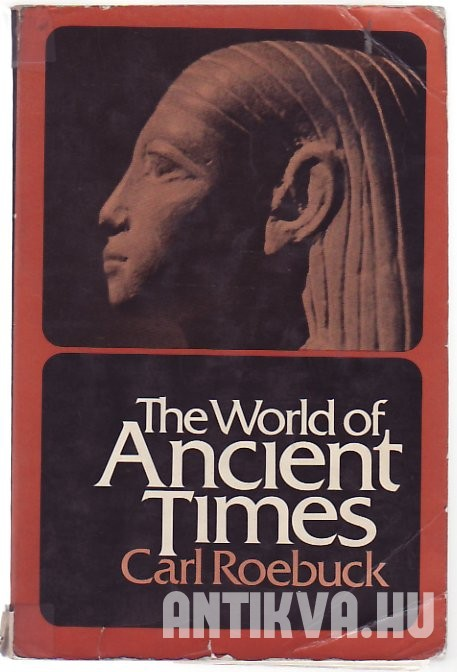The World of Ancient Times