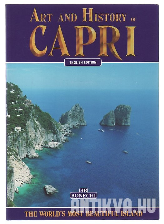 Art and History of Capri