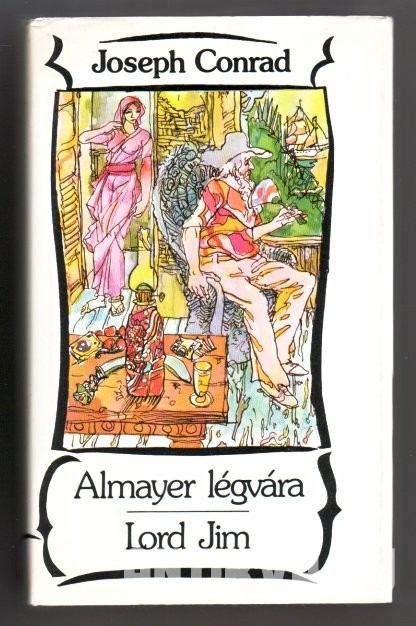 Almayer légvára; Lord Jim
