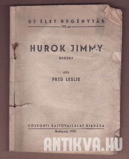 Hurok Jimmy