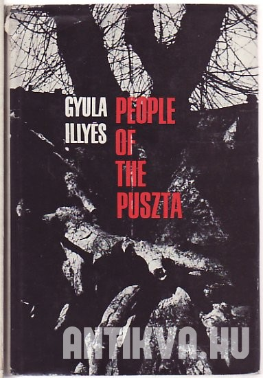 People of the puszta