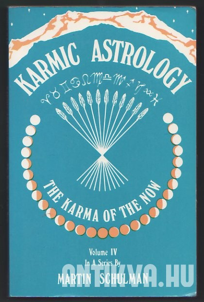 Karmic Astrology. The Karma of the Now