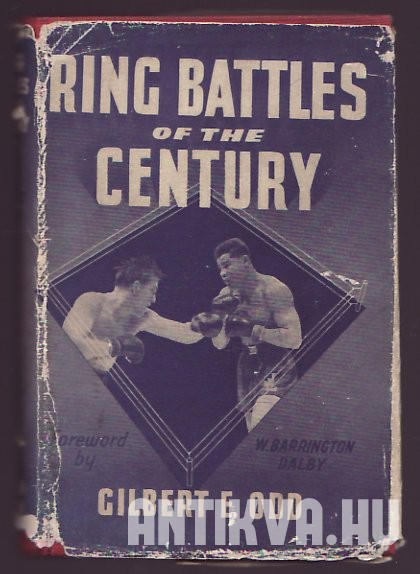 Ring Battles of the Century