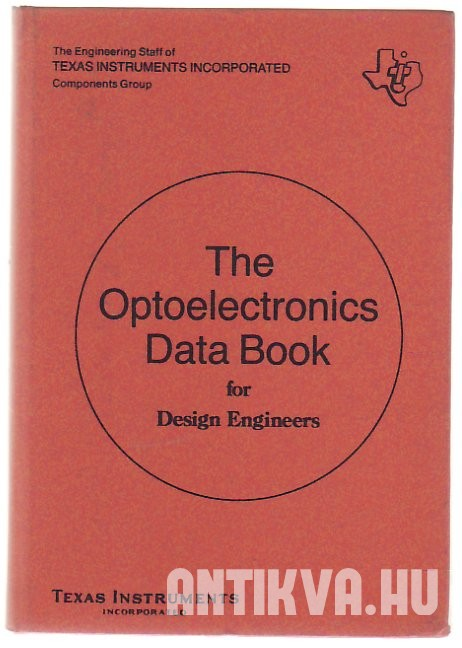 The Optoelectronics Data Book for Design Engineers