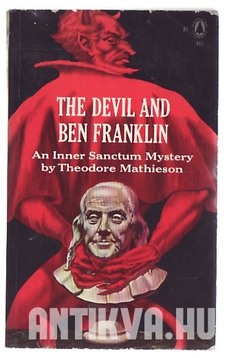 The Devil and Ben Franklin