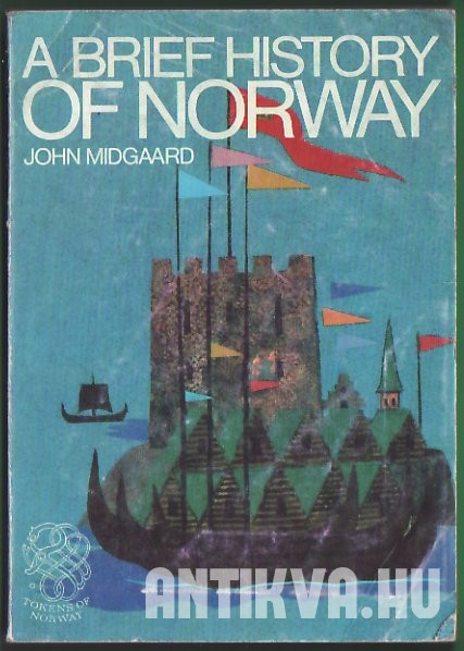 A Brief History of Norway
