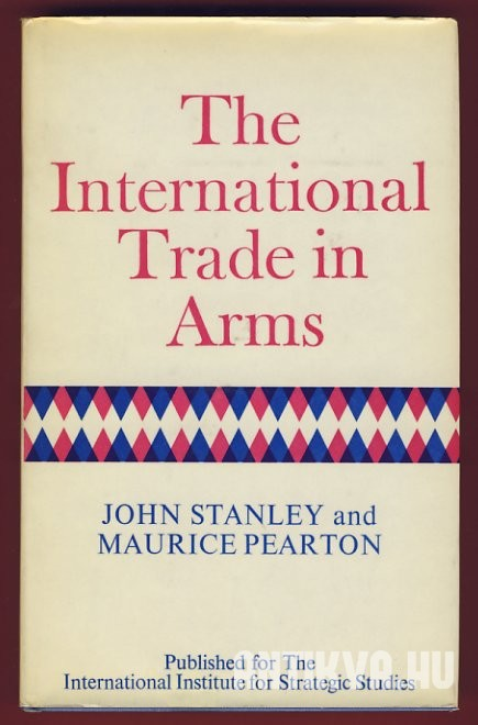 The International Trade in Arms