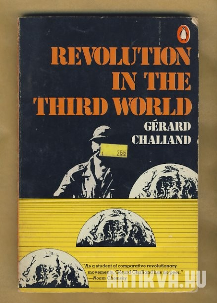 Revolution in the Third World