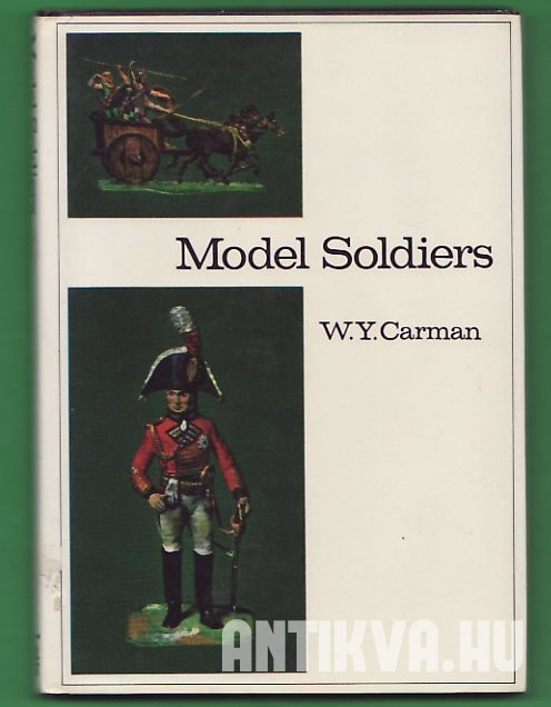 Model Soldiers