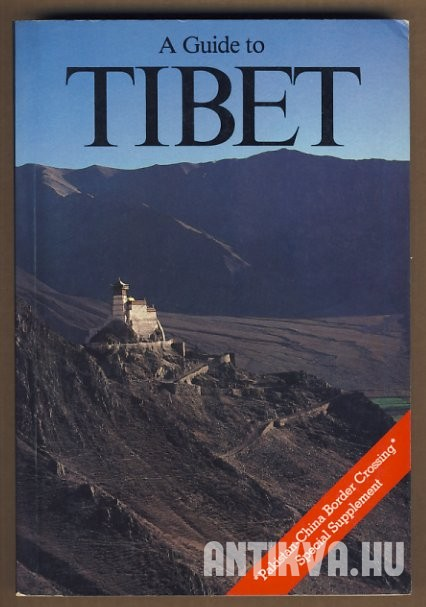A Guide to Tibet
