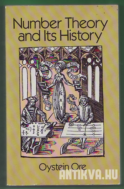 Number Theory and Its History