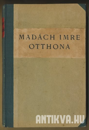 Madách Imre otthona