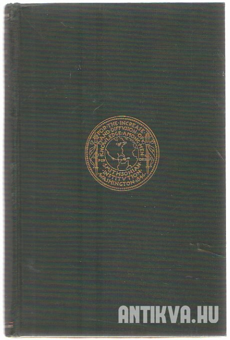 Annual Report of the Board of Regents of the Smithsonian Institution Showing the Operations, Expenditures, And Condition of the Institution For the Year Ended June 30,1951
