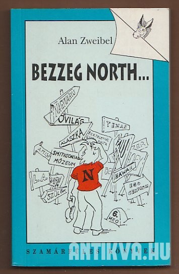 Bezzeg North...