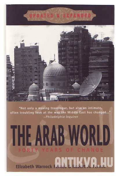The Arab World. Forty Years of Change