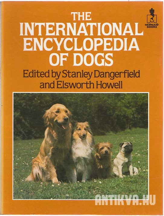 The International Encyclopedia of Dogs