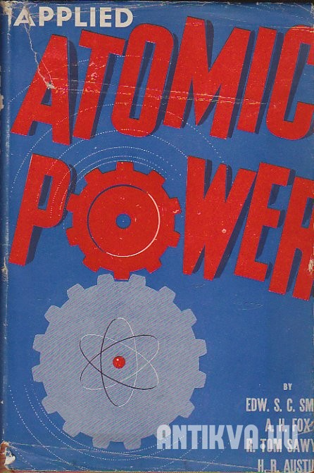 Applied Atomic Power
