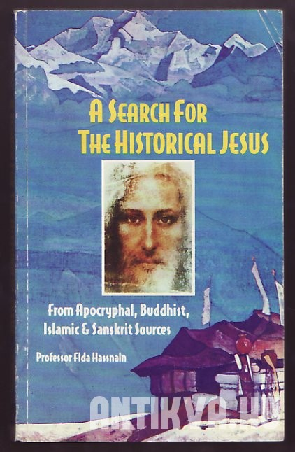 A Search for the Historical Jesus