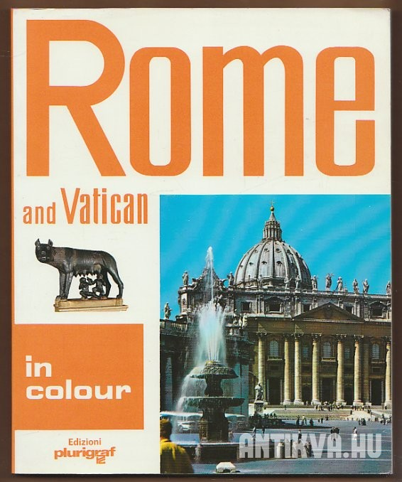 Rome and Vatican