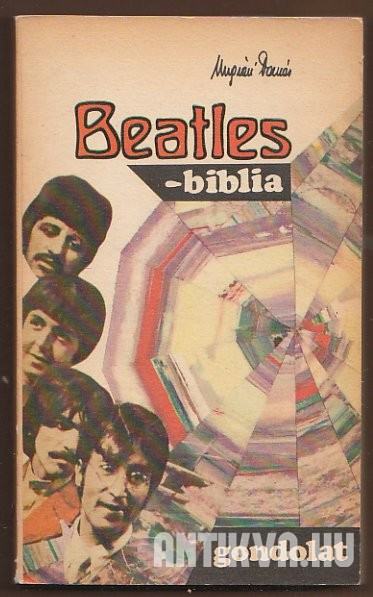 Beatles biblia