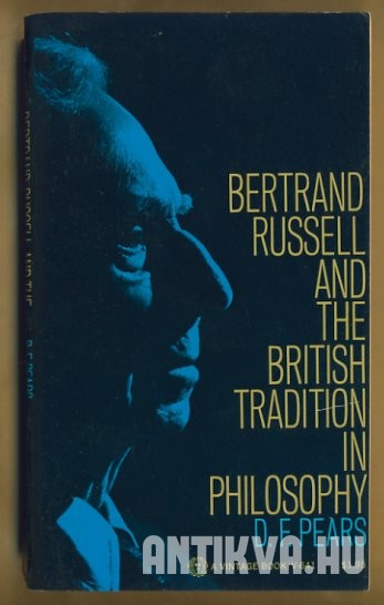 Bertrand Russell and the British Tradition in Philosophy