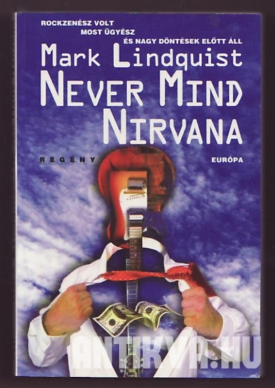 Never Mind Nirvana