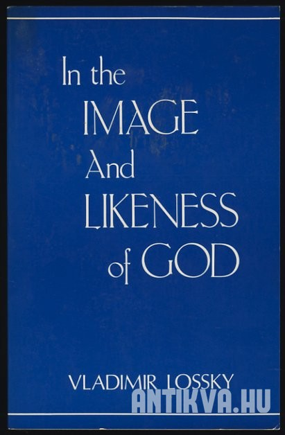 In the Image and Likeness of God