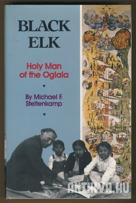 Holy Man of the Oglala