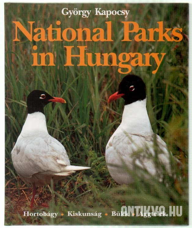 National Parks in Hungary