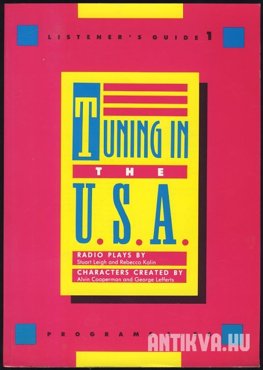 Tunning in the U.S.A.