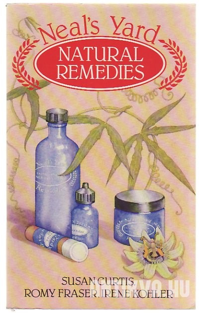 Neal's Yard Natural Remedies