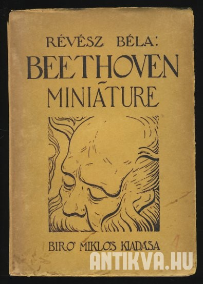 Beethoven Miniature