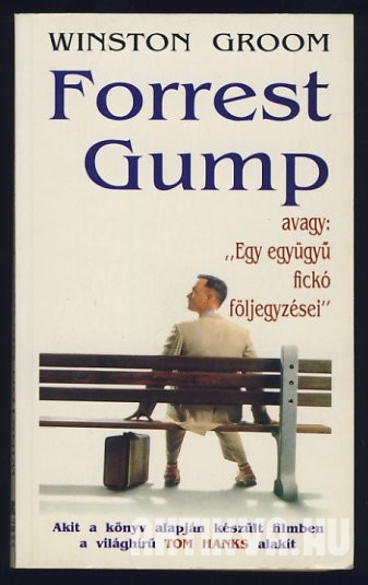 Forrest Gump avagy