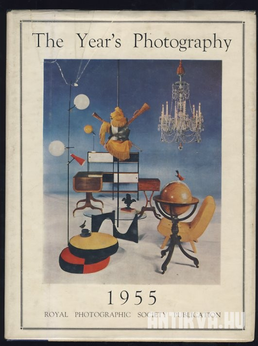 The Year's Photography 1955