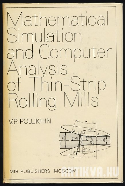 Mathematical Simulation and Computer Analysis of Thin-Strip Rolling Mills