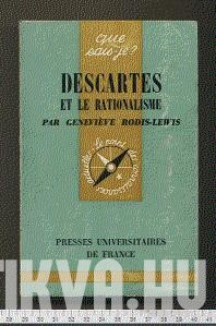 Descartes et le rationalisme