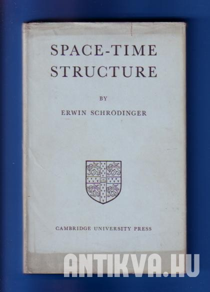Space-Times Structure