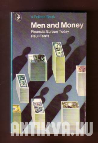 Men and Money. Financial Europa Today