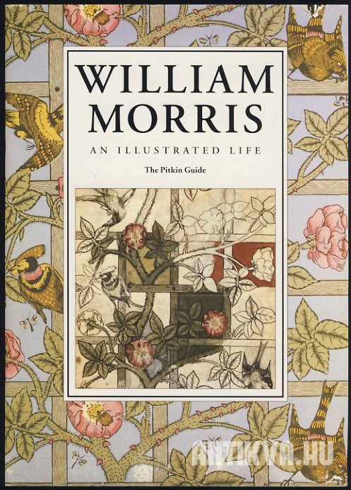 William Morris. An Illustrated Life