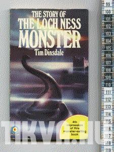 The Story of the Loch Ness Monster