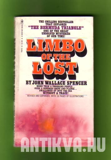 Limbo of the Lost. Actual Stories of Sea Mysteries