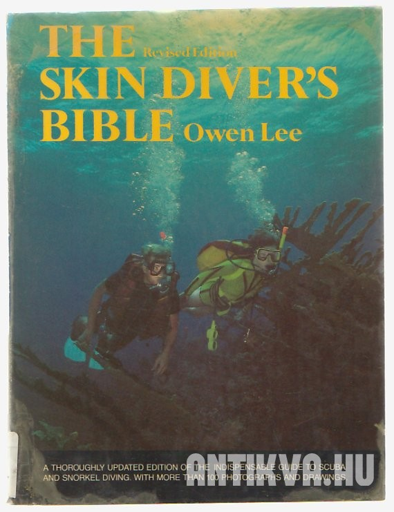 The Skin Diver's Bible