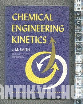 Chemical Engineering Kinetics