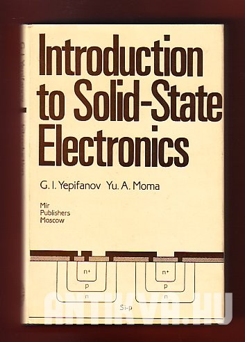 Introduction to Solid-State Electronics