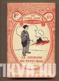 Le Courage de Petit Jean