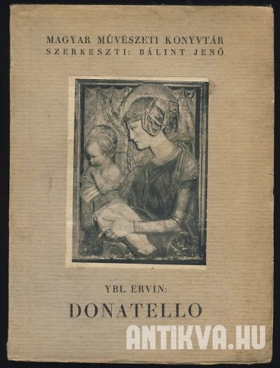 Donatello. 3. rész
