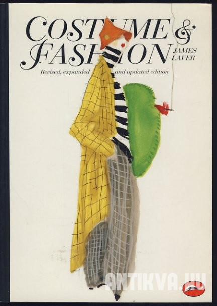 Costume and Fashion. A Concise History