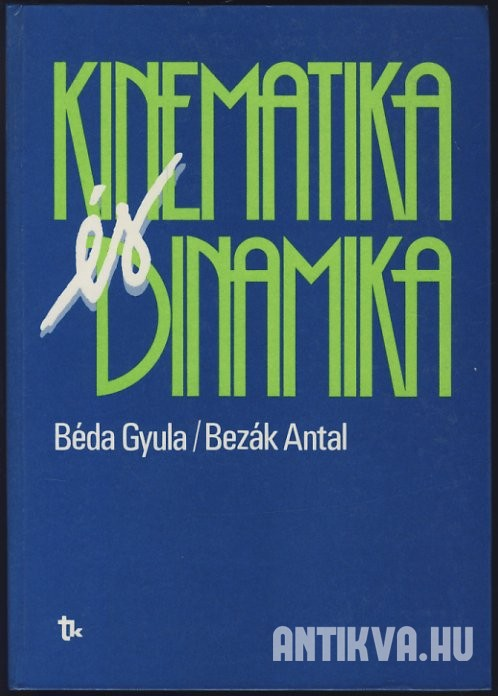 KINEMATIKA I DINAMIKA EBOOK DOWNLOAD