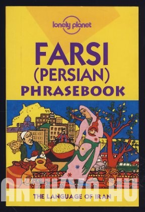 Farsi (Persian) Phasebook