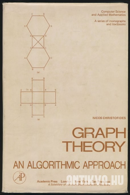 Graph Theory. An Algorithmic Approach